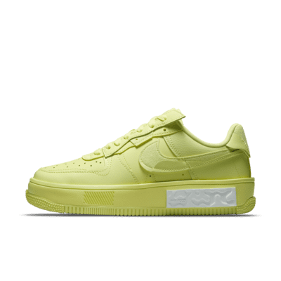 Chaussure Nike Air Force 1 Fontaka pour Femme