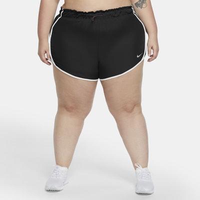 Nike Icon Clash Tempo Women's Running Shorts (Plus Size)
