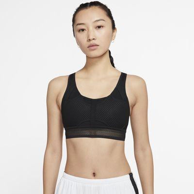 Nike Swoosh UltraBreathe 女子中强度支撑运动内衣