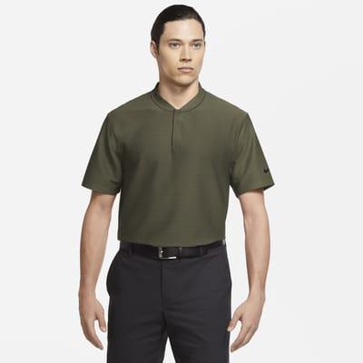 Polo de golf Nike Dri-FIT Tiger Woods pour Homme
