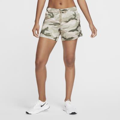 Nike Dri-FIT Women's Camo Shorts