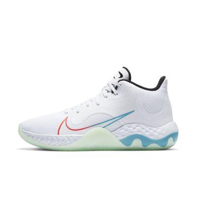 รองเท้าบาสเก็ตบอล Nike Renew Elevate