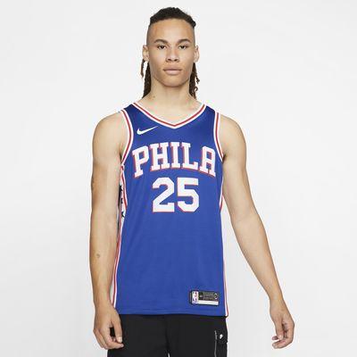 Ben Simmons 76ers Icon Edition Nike NBA Swingman mez
