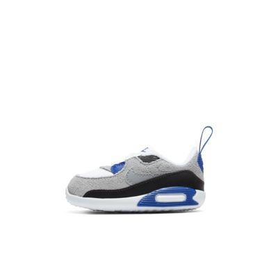 Buty dla niemowląt Nike Max 90 Crib