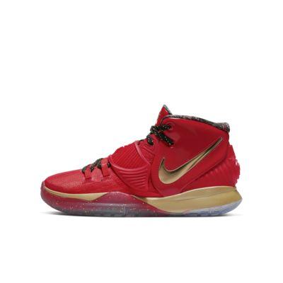 Kyrie 6 Trophies Big Kids' Basketball Shoe