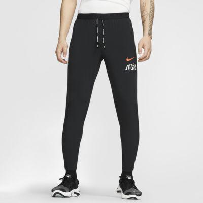 Nike Phenom 男款跑步運動褲