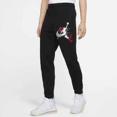 Jordan Jumpman Classics Men's Fleece Pants