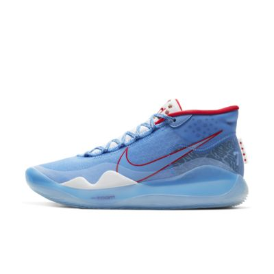Nike Introduces Nike+ Basketball Sneakers With High Tech