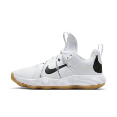 Scarpa per campi indoor/cemento Nike React HyperSet