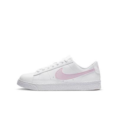 Nike Blazer Low (GS) 大童运动童鞋