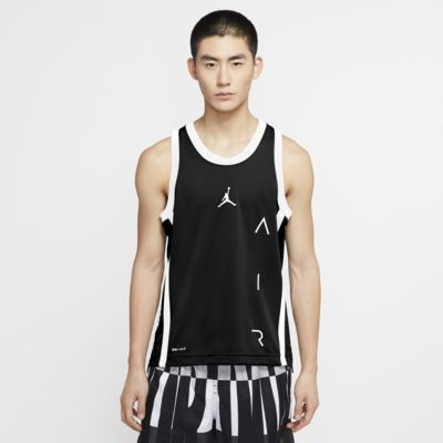 Jordan Air Herren-Basketballtrikot