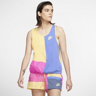 Nike Sportswear Icon Clash Women's Tank