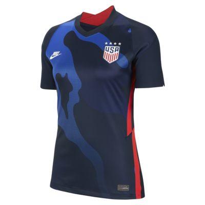 U.S. Soccer 2020 Stadium Away (4-Star) Women's Jersey