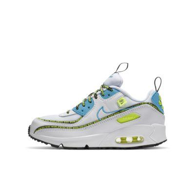 Nike Air Max 90 SE2 (GS) 大童运动童鞋