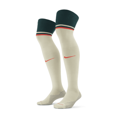 Calzettoni da calcio Liverpool FC 2021/22 Stadium - Away