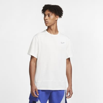 Ανδρική κοντομάνικη μπλούζα προπόνησης Nike