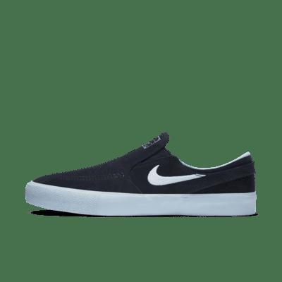 Nike SB Zoom Stefan Janoski Slip RM T Skate Shoes