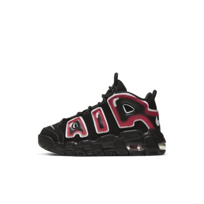 Nike Air More Uptempo (PS) 幼童运动童鞋