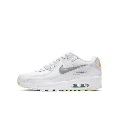 Nike Air Max 90 Older Kids' Shoe. Nike IE