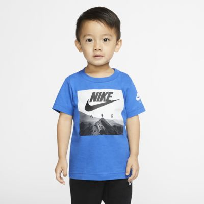 Nike Air Toddler Short-Sleeve T-Shirt