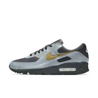 Nike Air Max 90 Unlocked By You Custom Women's Lifestyle Shoe