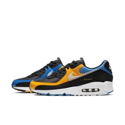 Nike Air Max 90 Premium 男子运动鞋