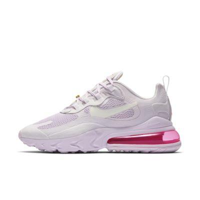 nike air max 270 react - femme chaussures