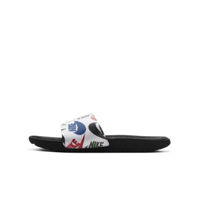 Nike Kawa SE JDI Younger and Older Kids' Slide