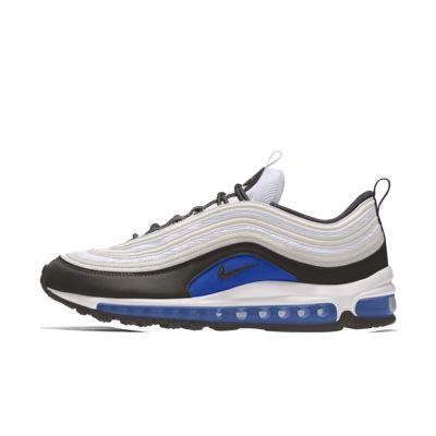 Nike Air Max 97 By You tilpasset herresko