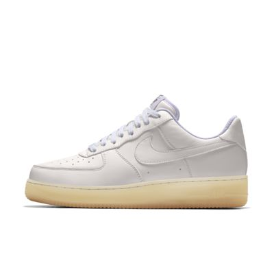 Calzado para hombre personalizado Nike Air Force 1 Low By You