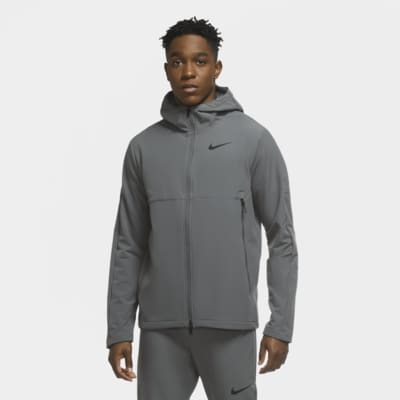 Nike Men's Winterised Woven Training Jacket