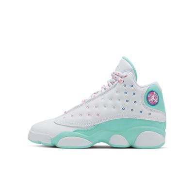 Air Jordan 13 Retro Older Kids' Shoe
