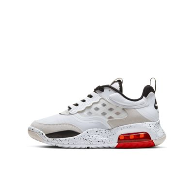 Jordan Max 200 (GS) 大童运动童鞋