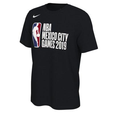 Global Games Mexico City Men's Nike NBA T-Shirt