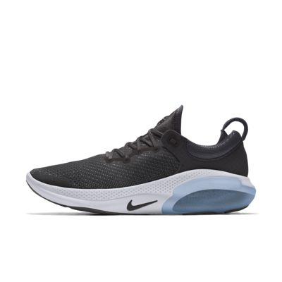 Nike Joyride Run Flyknit By You Custom Men's Running Shoe