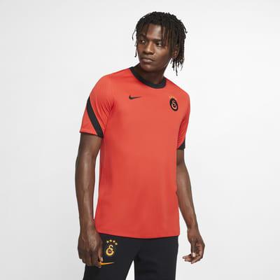 Galatasaray Strike Men's Short-Sleeve Football Top