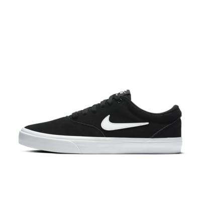 Nike SB Charge Suede Zapatillas de skateboard - Mujer