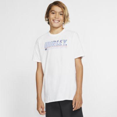 Hurley Premium Onshore Boys' T-Shirt