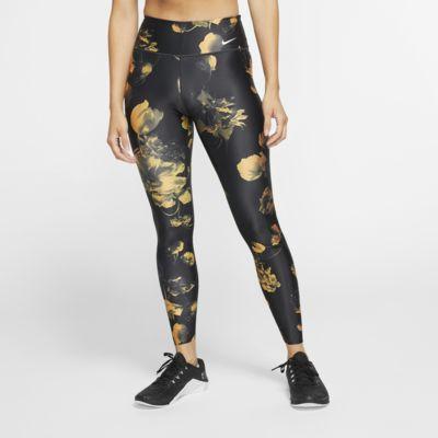 Nike Power Women's Floral Training Leggings