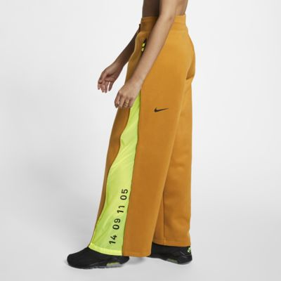Nike Sportswear Tech Pack Pantalons de teixit Fleece - Dona