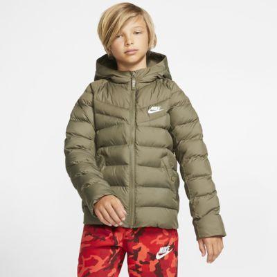 Nike Sportswear Genç Çocuk Ceketi