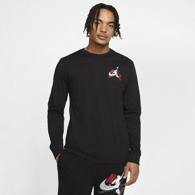 Jordan Jumpman Classics Men's Long-Sleeve T-Shirt