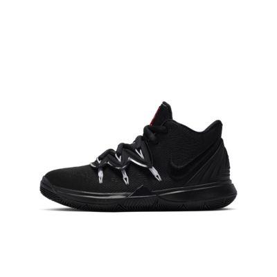 Kyrie 5 Older Kids' Shoe. Nike ID