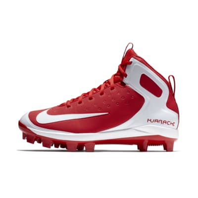 Nike Alpha Huarache Pro Mid MCS Men's Baseball Cleat