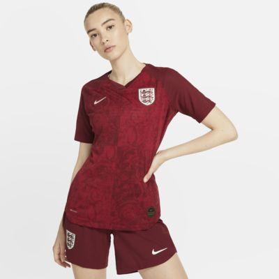 England 2019 Vapor Match Away - fodboldtrøje til kvinder