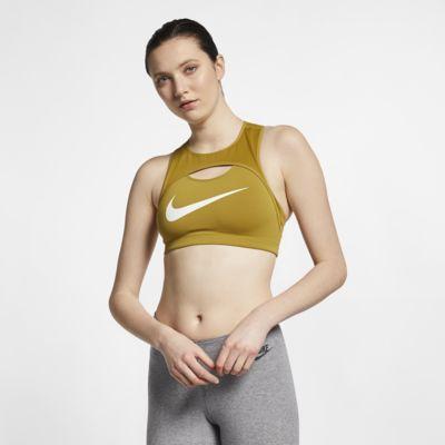 NikeLab Collection 女子中强度支撑运动内衣