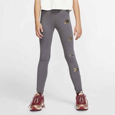 Nike Air-leggings til piger