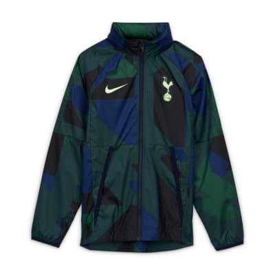 Tottenham Hotspur Jaqueta de futbol - Nen/a