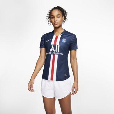 Paris Saint-Germain 2019/20 Stadium Home Women's Football Shirt