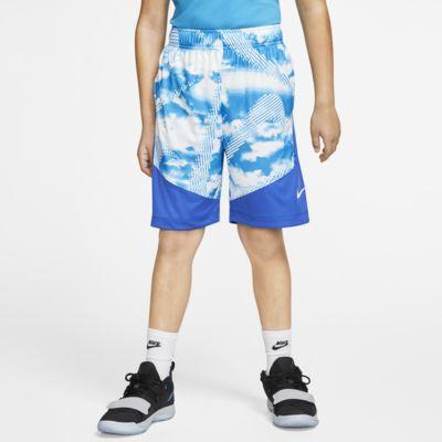 Nike Big Kids' (Boys') Printed Training Shorts